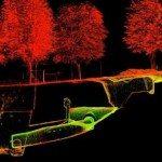 cannoniera al laser