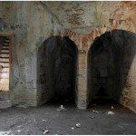 interno del torrione