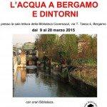 150309 AdM - acqua a Bergamo
