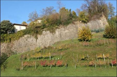 Forte S.Marco - il Baluardo di Valverde