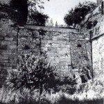 Forte S.Marco - la cannoniera del Baluardo di S.Gottardo