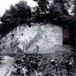 Forte S.Marco - il Baluardo Castagneta