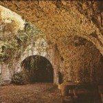 Forte S.Marco - la cannoniera del baluardo Pallavicino
