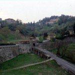 Porta, Cortina di porta S.Lorenzo, viadotto