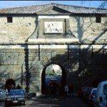 Porta di S.Alessandro