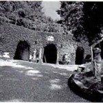 Forte S.Marco - la piazzetta S.Marco