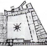 Planimetria della Cittadella