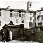S.Michele al Pozzo Bianco sul colle di Belfante