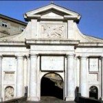 Porta di S.Giacomo