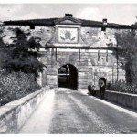 porta S.Alessandro - 1870.. è sparito lo storico Leone di S.Marco