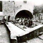 l'antico lavatoio di S.Lorenzo