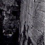 Forte S.Marco - la cannoniera del Baluardo di S.Vigilio