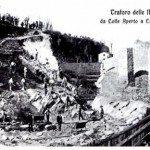 Forte S.Marco - il traforo di via Beltrami