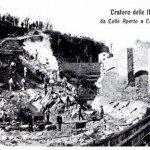 Cortina di Castagneta, breccia Beltrami