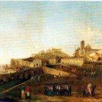 Austriaci della caserma di S.Agostino