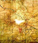 1575 carta geografia delterritorio- Sorte - Marciana VE