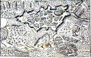 1580 le Mura nuove -stampa - Valesio