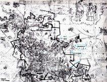 1590ca Mura nuove - anonimo (da cui A.Cima 1693) -Mai