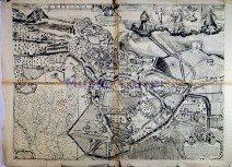 1680 BG - incisione di Stefano Scolari da dis. Macherio - Correr