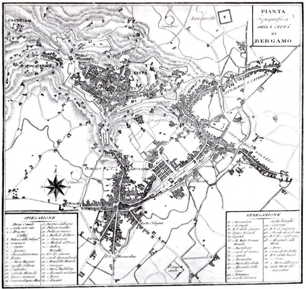 Antiche Mappe,