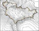 mappa delle sorgenti - Fumagalli 1993