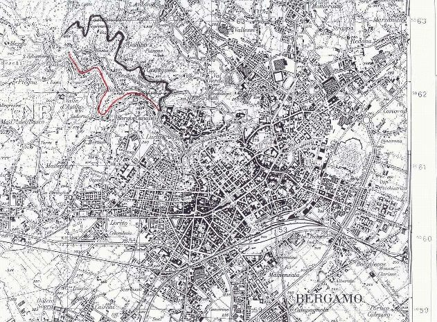 gli acquedotti medievali - Vasi e Sudorno