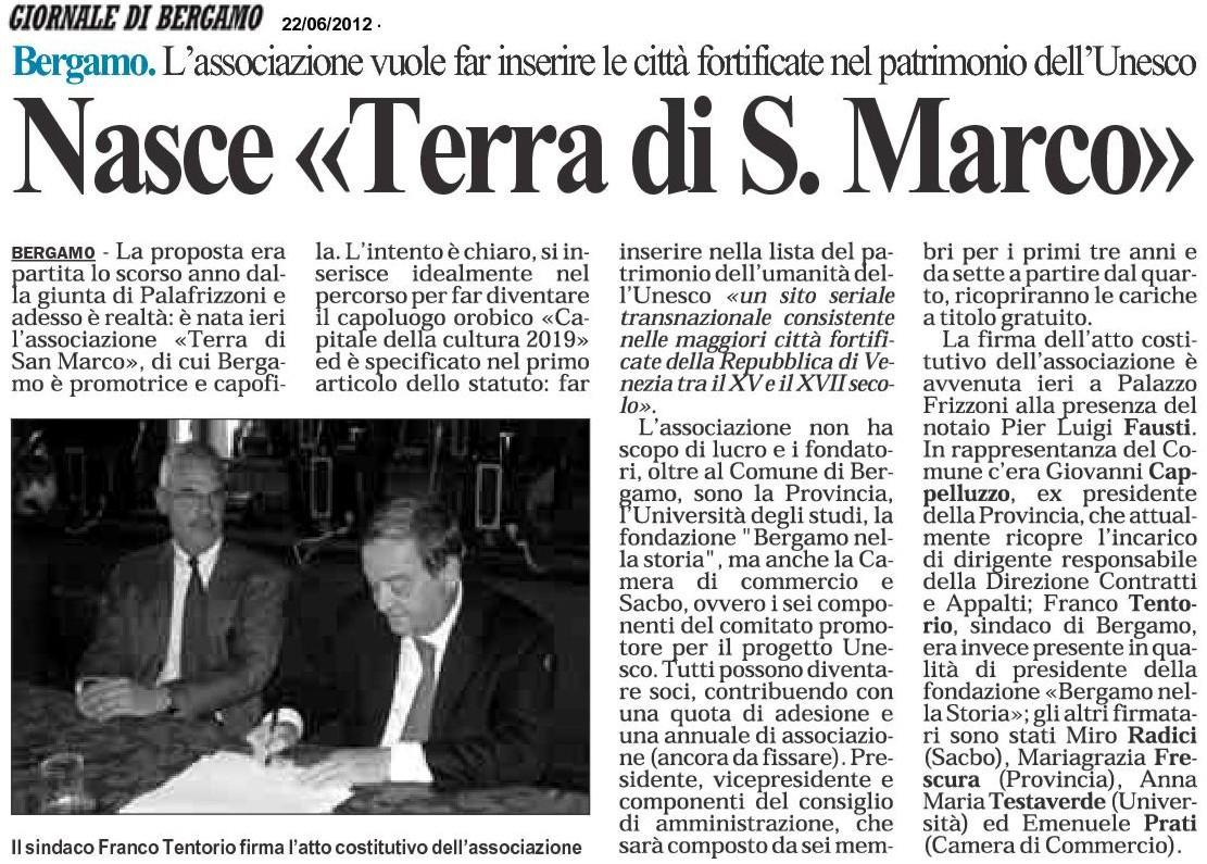 120622 UNESCO - terra s_marco -giornale