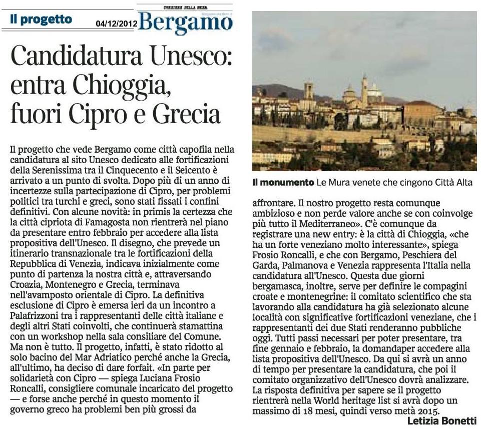 121204 UNESCO - no cipro e grecia -corsera