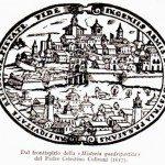 """1618 da """"Historia quadripartita"""" di Frà Celestino"""
