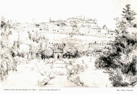 1862 Bg Alta da S.Marco - L.Bettinelli