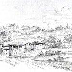 1860ca  Valverde- dip.L.Bettinelli -Mai