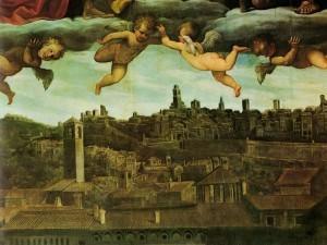 1607 da dipinto GP Cavagna in chiesa S.Alessandrro