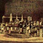 1623 da dipinto Talpino in chiesa S.Grata