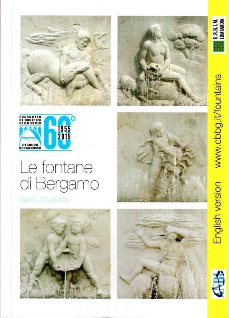 0 fontane di Bergamo