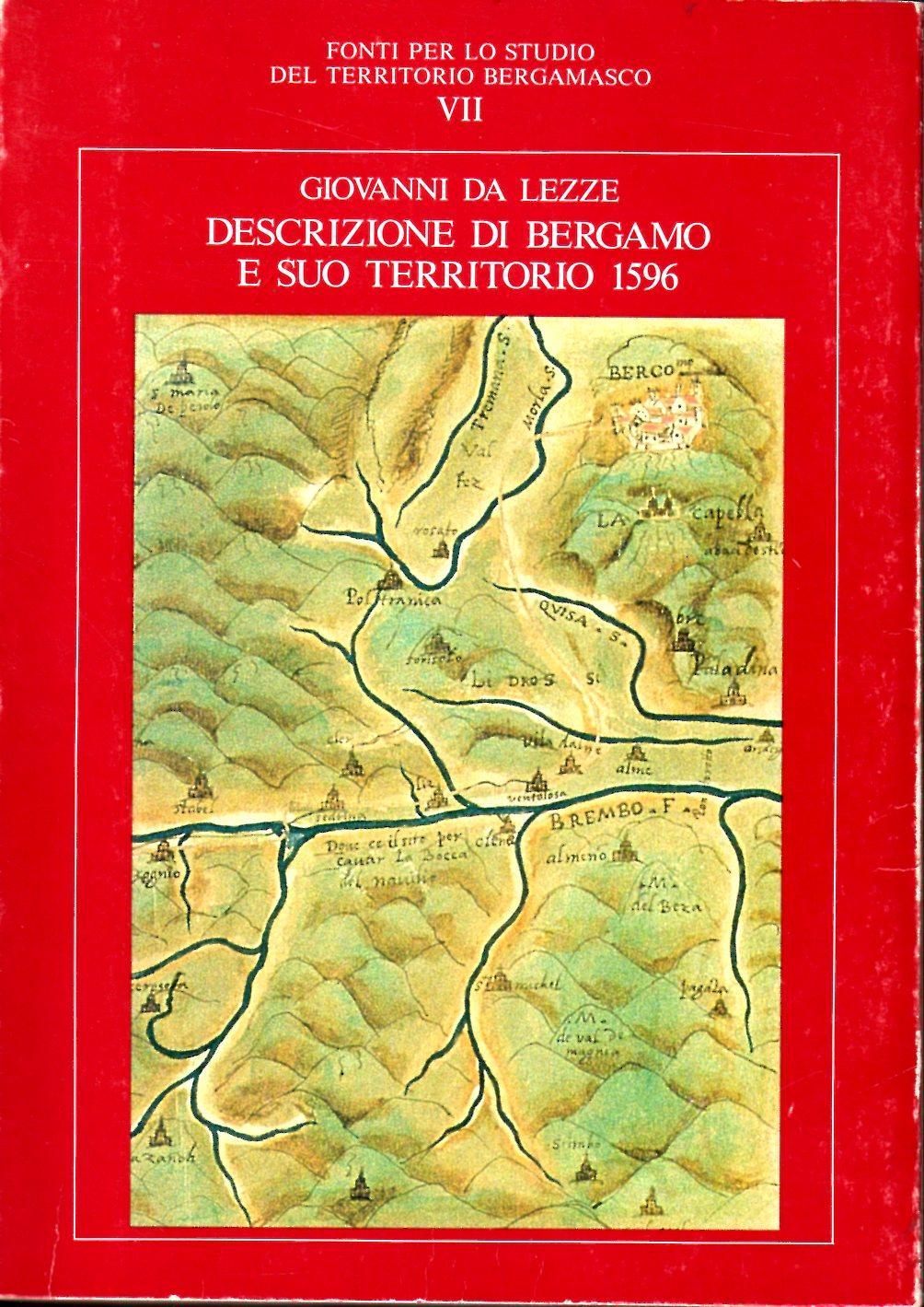 01 - Giovanni da Lezze