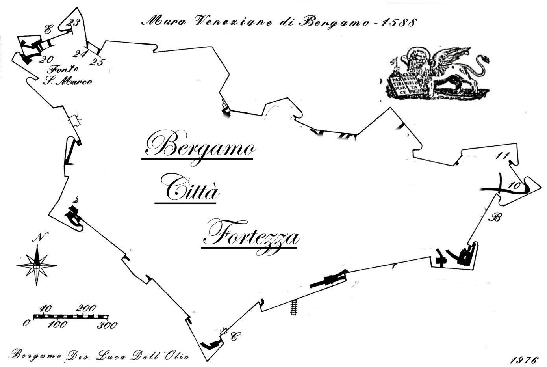 05 - Bergamo -città fortezza