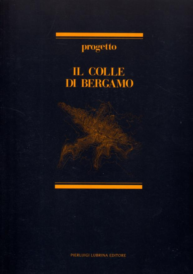 08 - il Colle di Bergamo -progetto