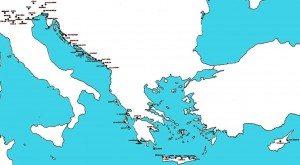 09bb fortezze veneziane del 500 - 2