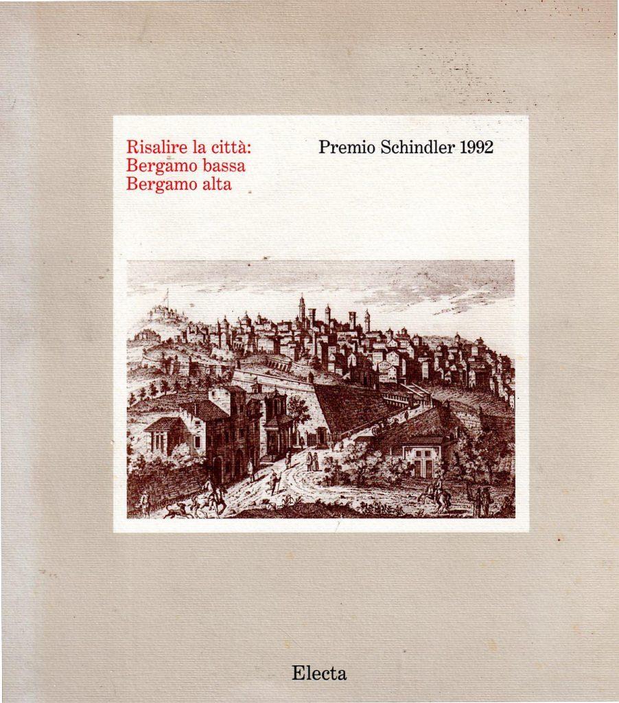 1992 Risalita di Città Alta