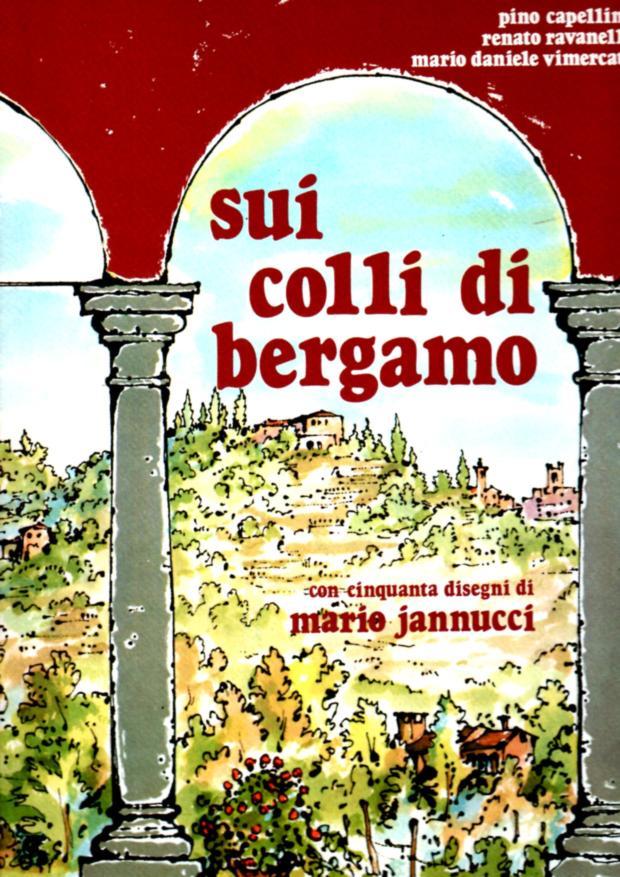 32 - sui colli di Bergamo