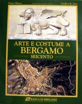 33 - Costumi a Bergamo -600