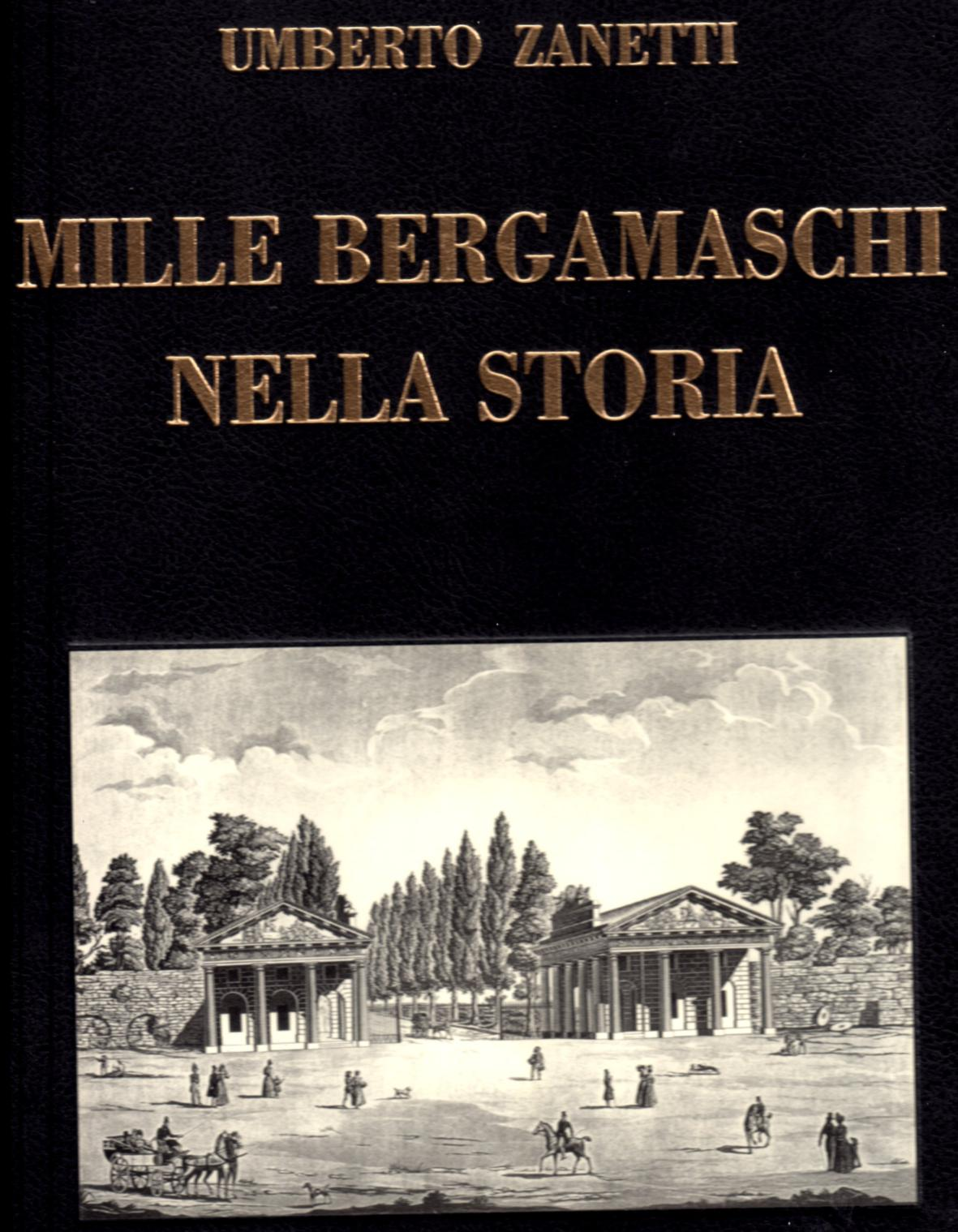 34 - i mille bergamaschi