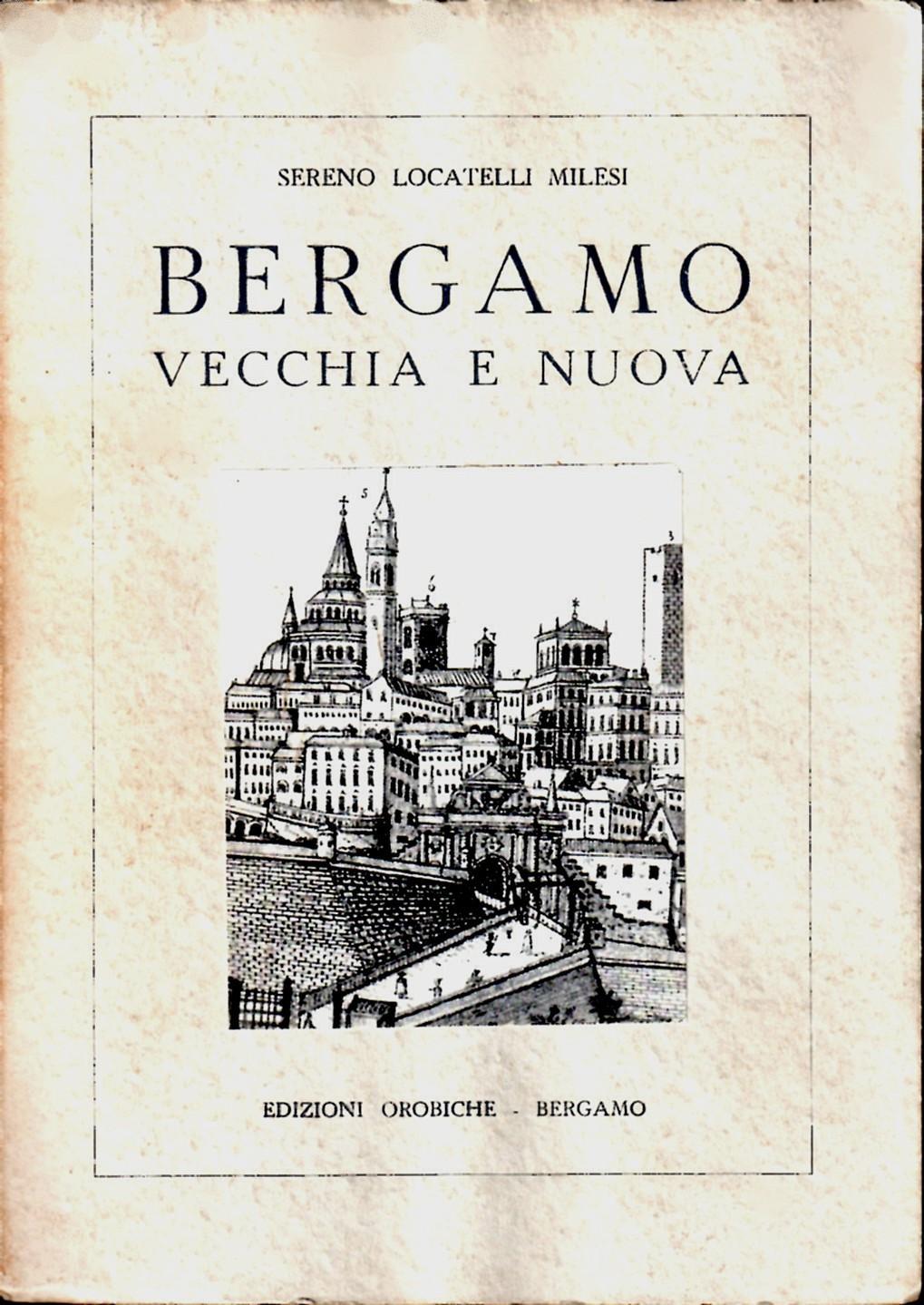 35 - Bergamo vecchia e nuova