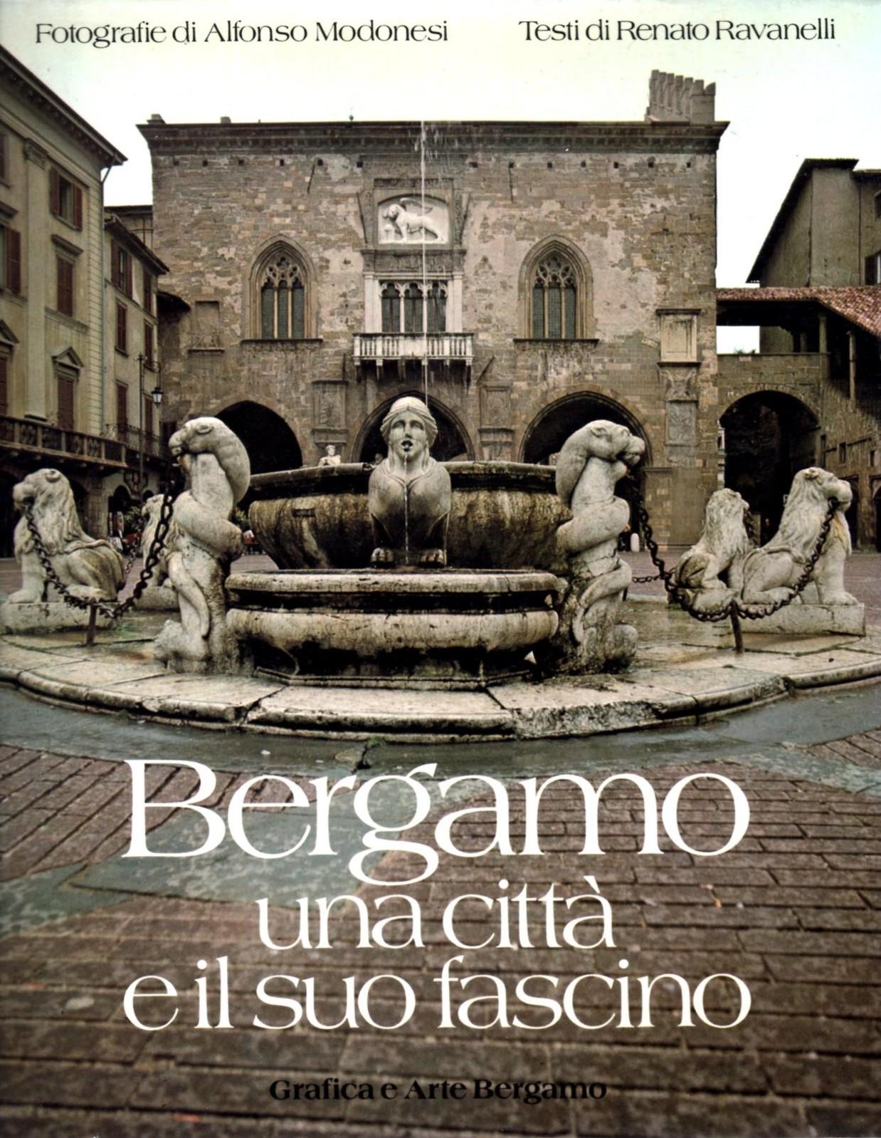36 - Bergamo fascino