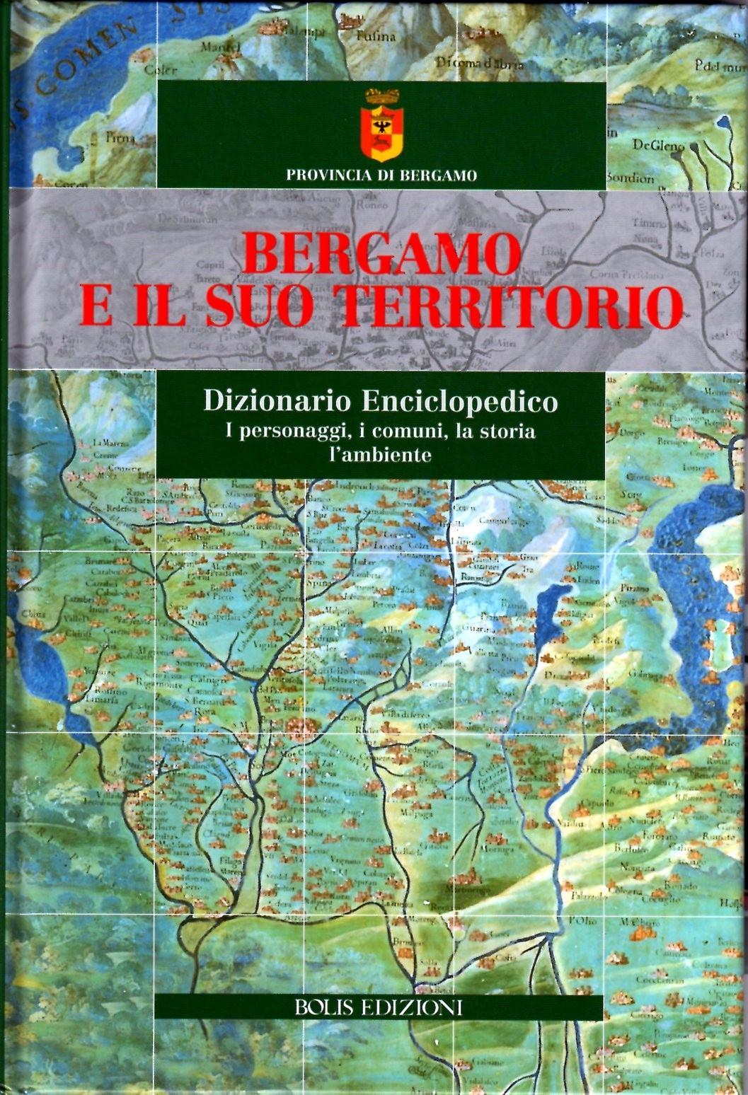 37 -Bergamo e il suo territorio