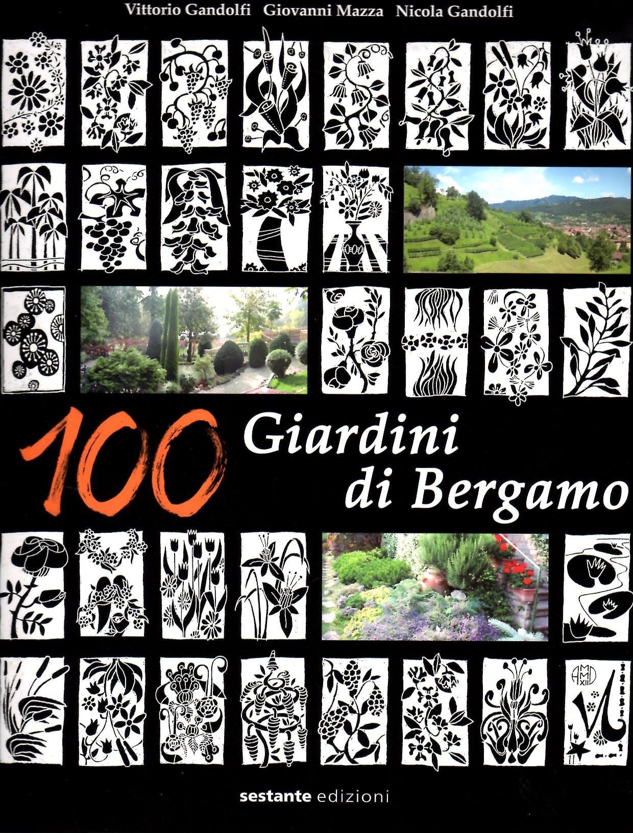 40 - 100 Giardini di Bergamo