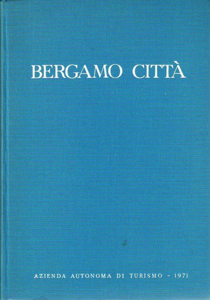 Bergamo città -1971