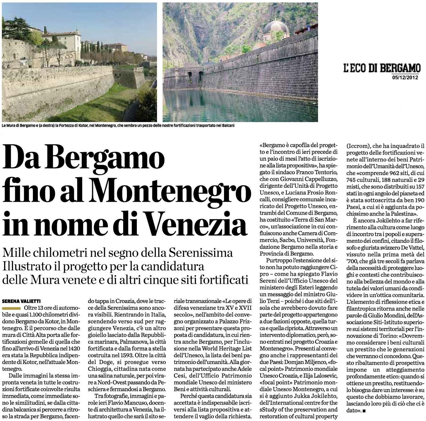 121205 UNESCO fino montenegro -eco