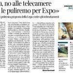150401pulizia porta s-giacomo - FB Meani-corsera