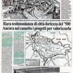 19961116 progetti persi per le mura